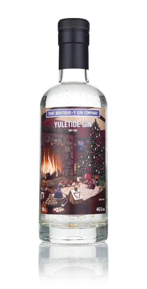 Yuletide+Gin+-+Batch+1+(That+Boutique-y+Gin+Company)