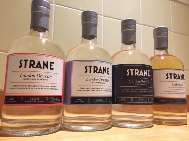 Strane Gin LR