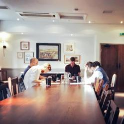 The Gin Guide Awards - Judging
